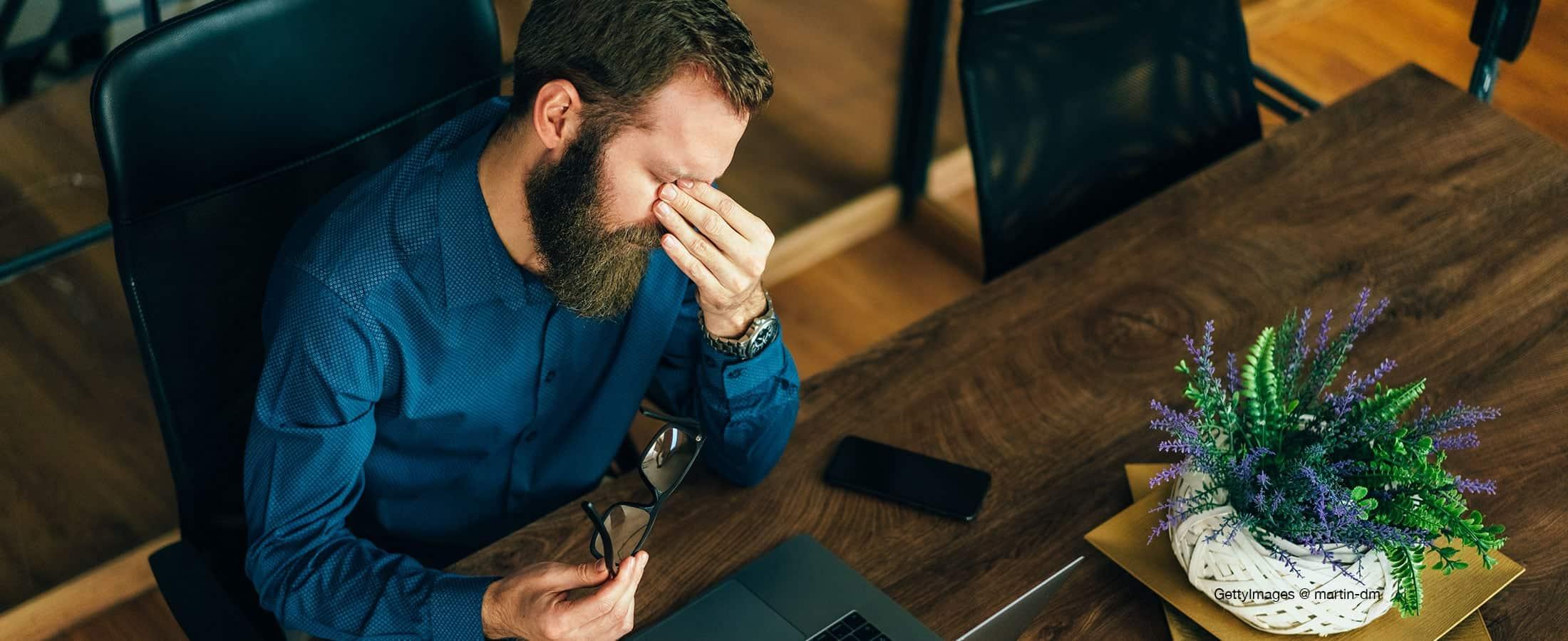Covid et risques psychosociaux du chef d'entreprise  : quels dispositifs d'aide existent?