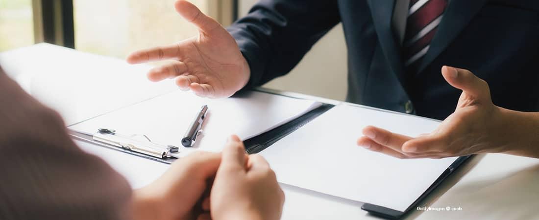 Sanctions disciplinaires en entreprise : quelles sont les règles?