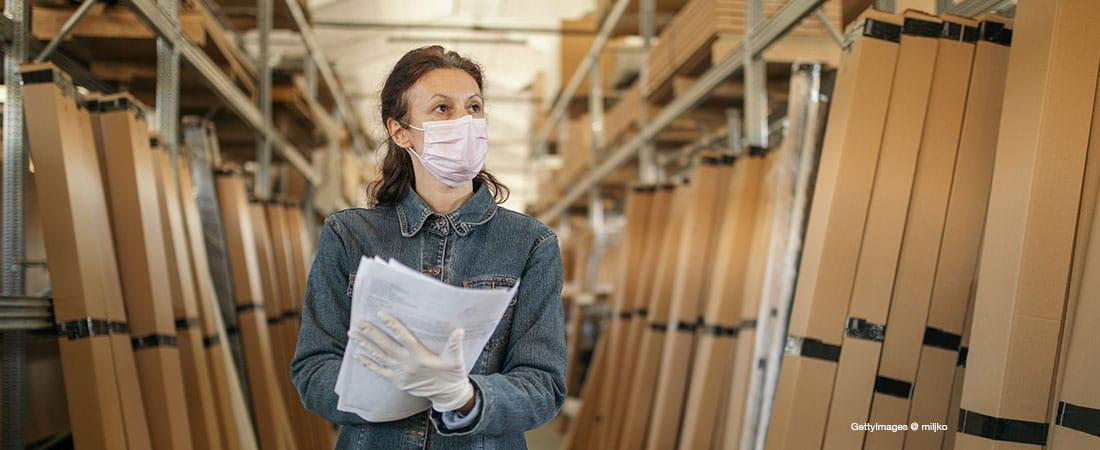 Quelles sanctions pour les entreprises qui refusent de mettre en œuvre le protocole sanitaire?