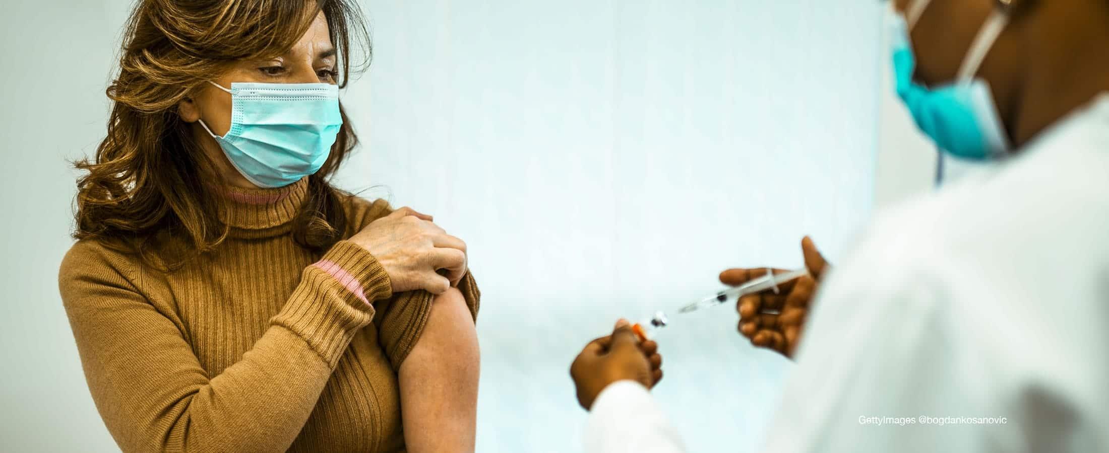 Vaccination contre le Covid-19 en entreprise : comment cela fonctionne?