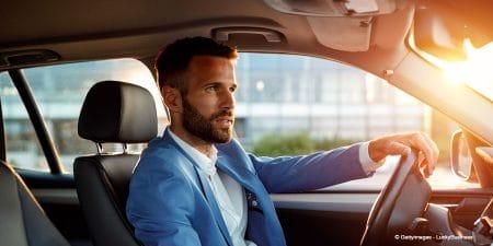 véhicule de société: les obligations du chef d'entreprise